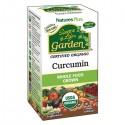 Nature's Plus® Source of Life® Garden Curcumin 30 Veg Caps