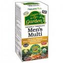 Source of Life Garden Organic Men's Multi 90's