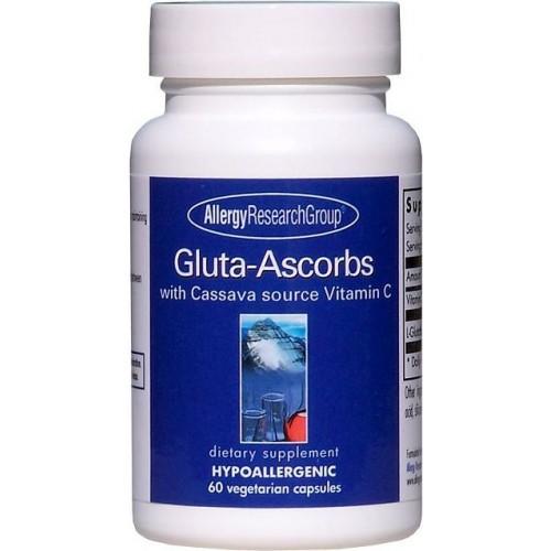Glutathione vitamin c