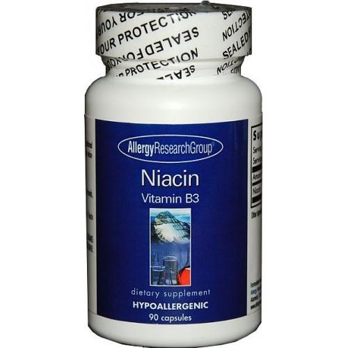 Vitamin b 3 niacin