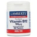 Vitamin B12 100µg