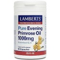 Pure Evening Primrose Oil 1000mg
