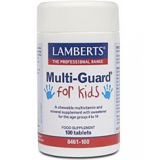 Multi Guard for Kids