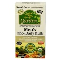 Nature's Plus Source of Life® Garden™ Men's Once Daily Multi -- 30 Vegan Tablets