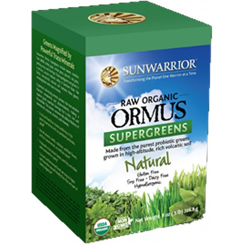 Ormus supergreens review
