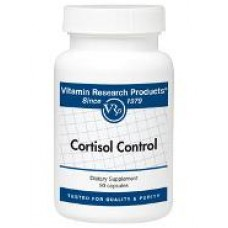 Cortisol Control