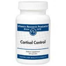 Cortisol Control