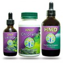 HMD Ultimate Detox Package
