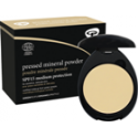 Pressed Mineral Powder SPF15 - Caramel