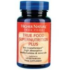 True Food® Supernutrition Plus™